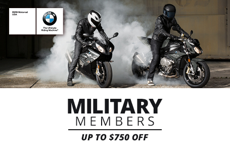 Military Members Up To $750 Off