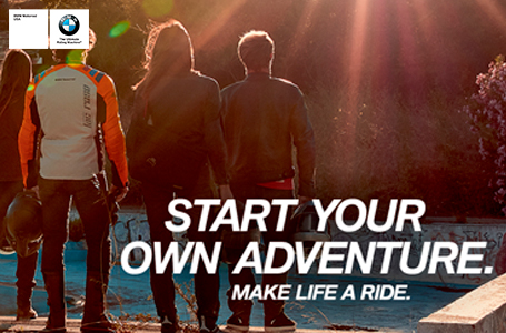 Start Your Own Adventure