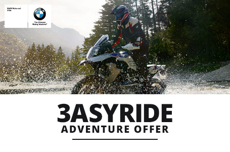 3asyRide Adventure Offer