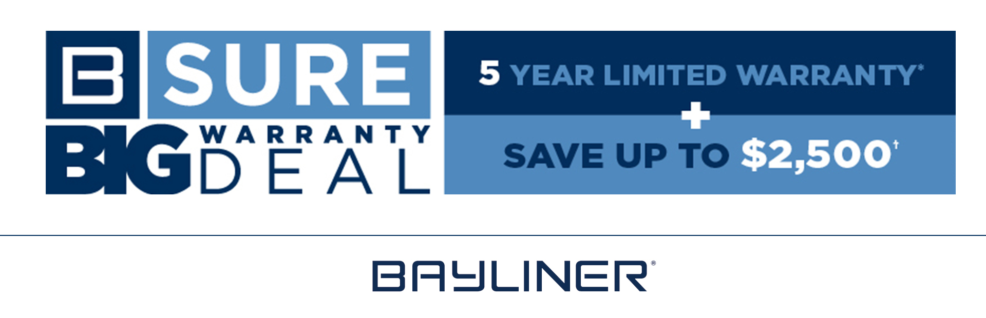 Bayliner: Bayliner's Big Deal