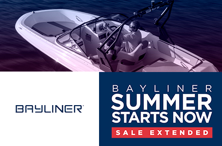 Summer Starts Now Sale  Extended