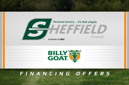 Billy Goat Financing