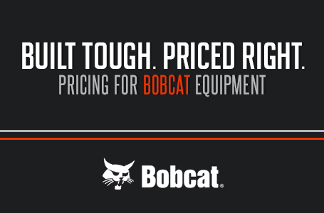 Built Tough. Priced Right.