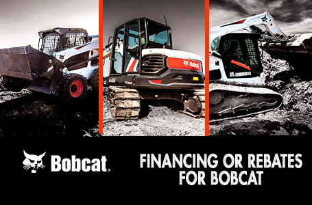 2019 Bobcat 3650 (4x4) Diesel for sale in Burnsville, MN