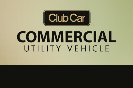 Commercial Utility Vehicle Promotion