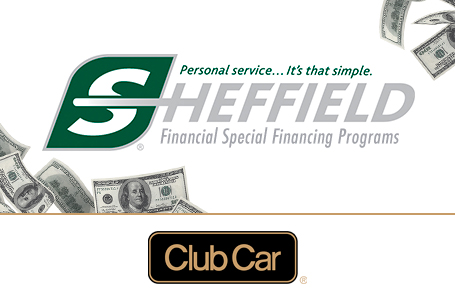 Club Car - Sheffield Financial