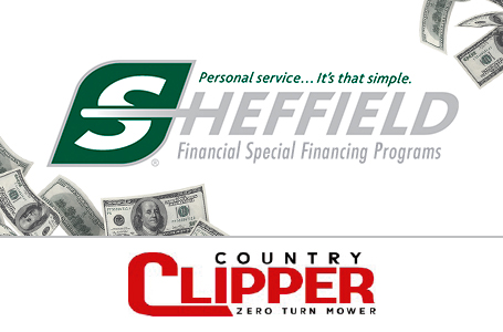 Sheffield Financial Programs