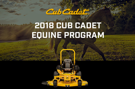 Equine Clubs/Groups Eligible For A $500 Rebate