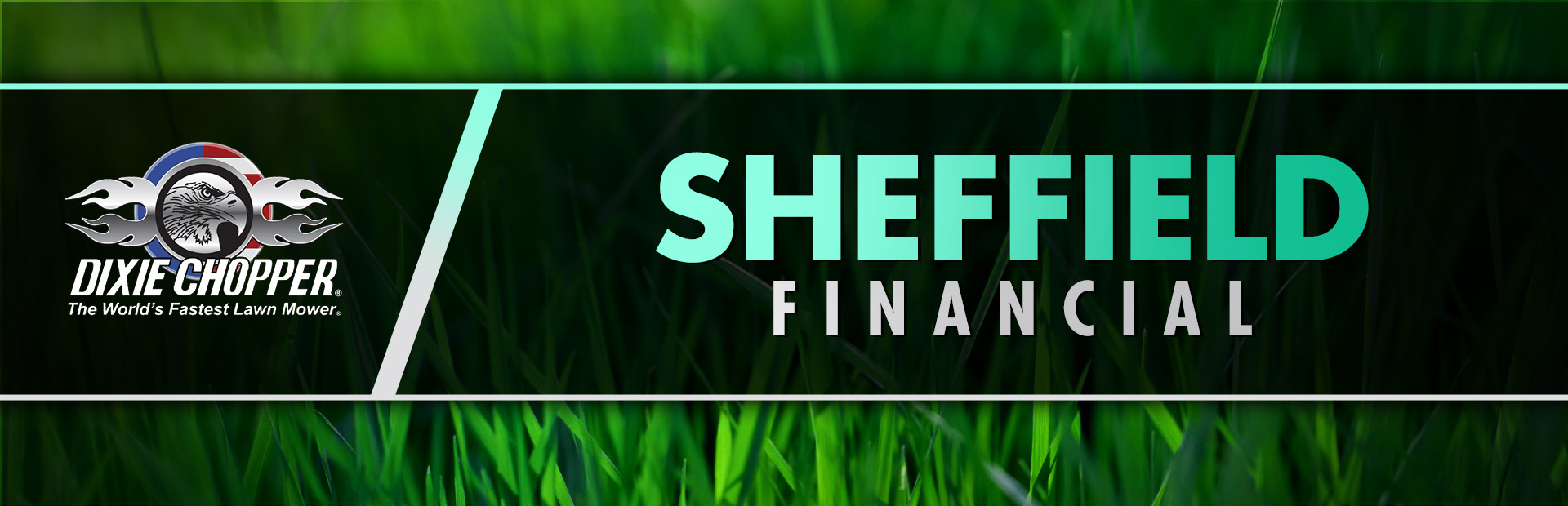 Dixie Chopper: Sheffield Financial