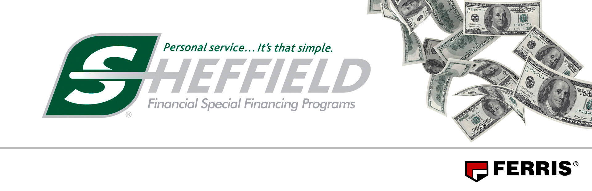 Ferris: Sheffield Financial Programs