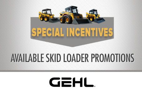 Special Incentives