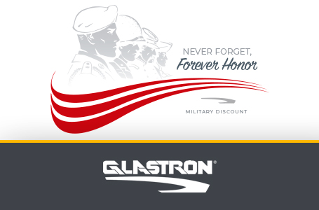 Never Forget, Forever Honor Military Discount