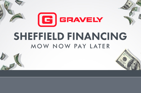 Sheffield Financing Offers
