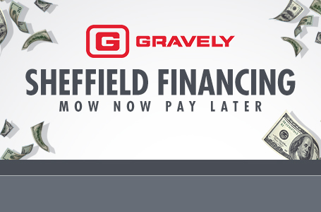 Sheffield - Mow Now Pay Later