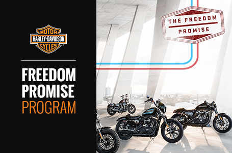 Freedom Promise Program