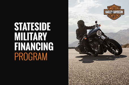 Stateside Military Financing Program