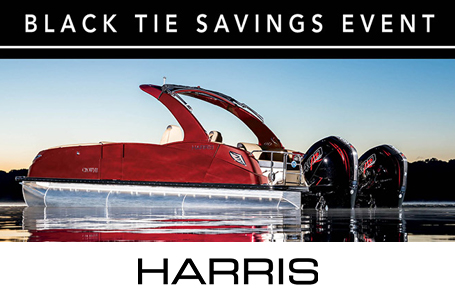 Black Tie Savings Event