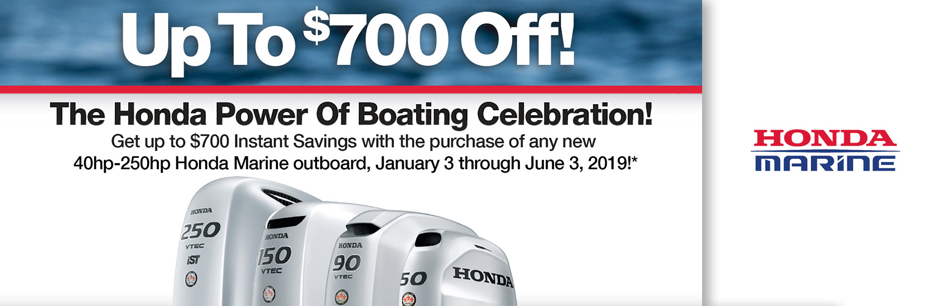Honda Marine: Power of Boating Celebration