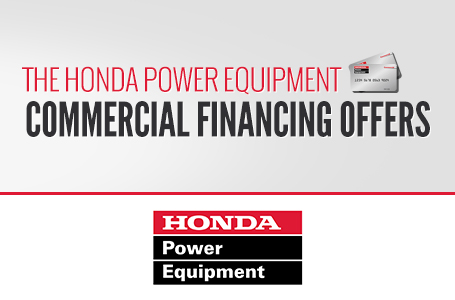 Commercial Financing Offers