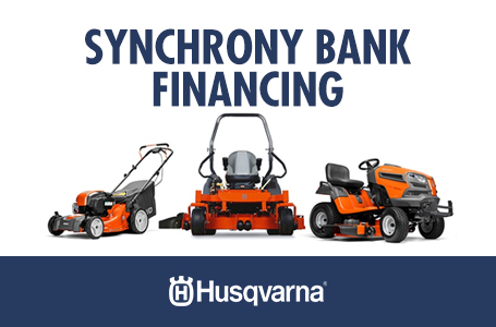Synchrony Bank Financing Offers