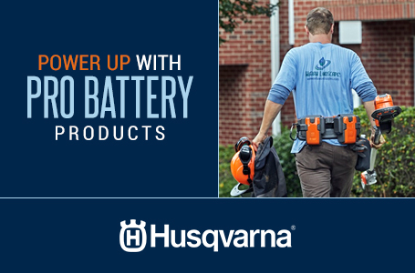 Power Up With Pro Battery Products