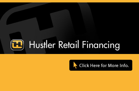Hustler Retail Financing