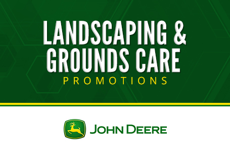 Landscaping and Grounds Care