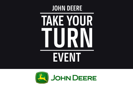 Take Your Turn Event