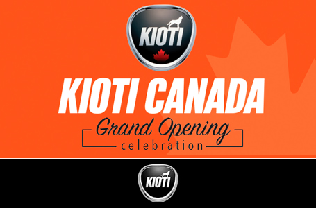 Canadian Grand Opening Celebration