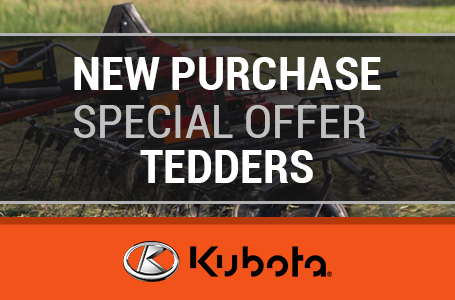 New Purchase Special Offer - Tedders