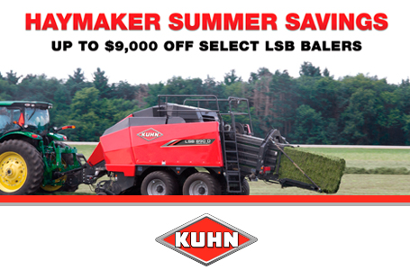 Haymaker Summer Savings