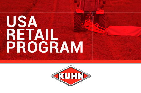 USA Retail Program