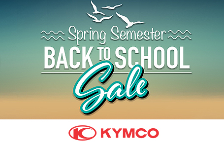 Spring Back to School Sale