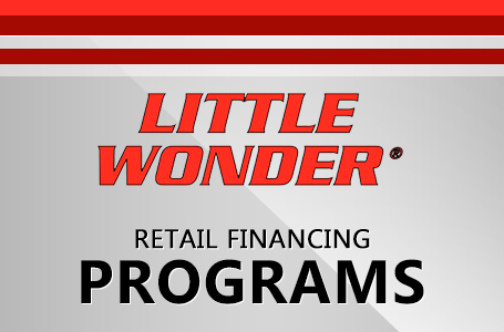 Retail Financing Programs