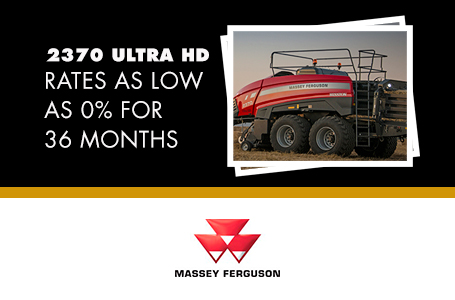2370 Ultra HD - Rates as low as 0% for 36 Months