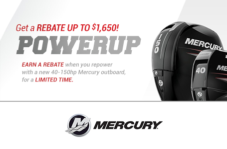 PowerUp Sales Event