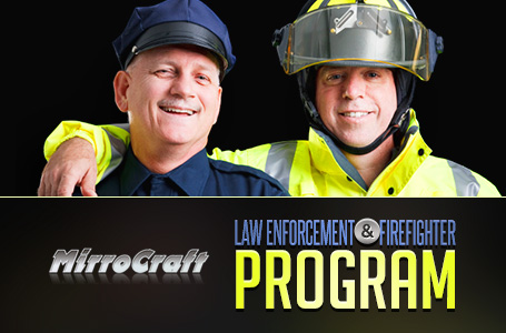 LAW ENFORCEMENT & FIREFIGHTER PROGRAM