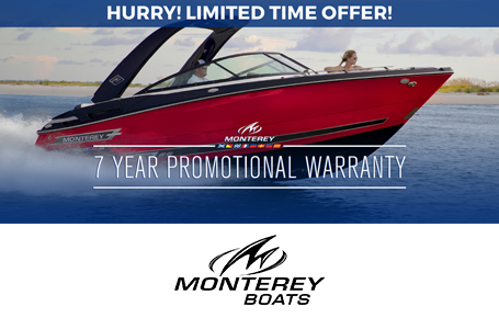 7 Year Promotional Warranty