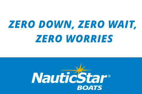 Zero Down, Zero Wait, Zero Worries