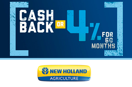 Cash Back OR 4% for 60