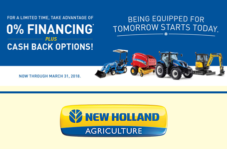 0% Financing Plus Cash Back Options!