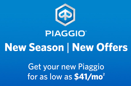 New Season | New Offers