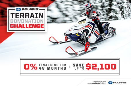 Great Deals on 2018 Sleds