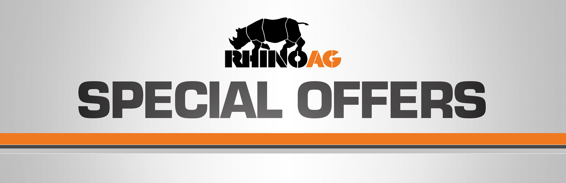 RhinoAg: Special Offers