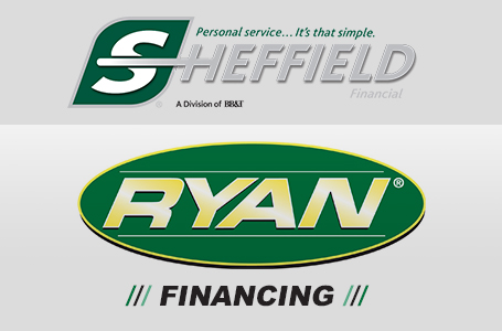 Retail Financing From Sheffield