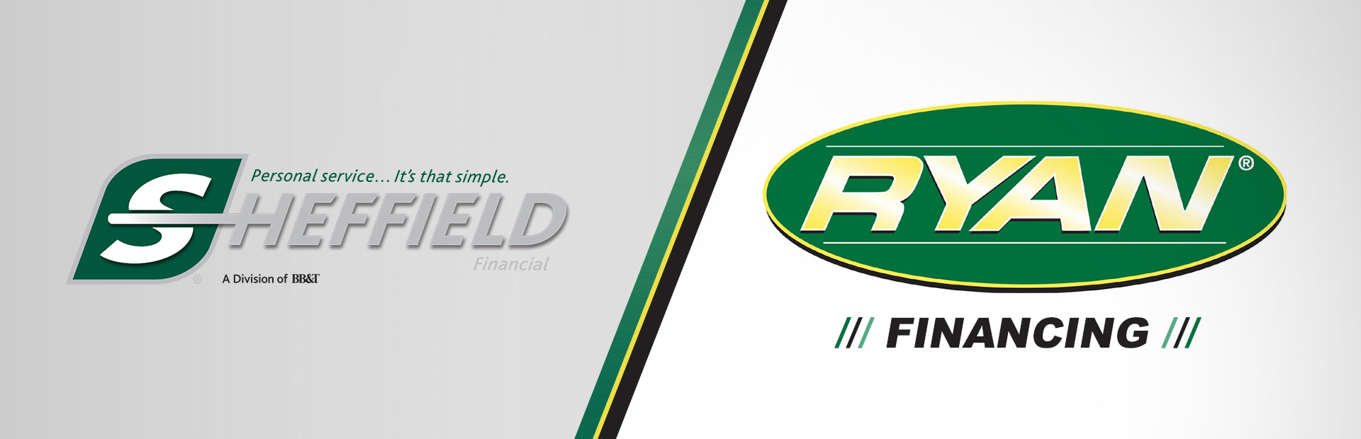 Ryan: Retail Financing From Sheffield