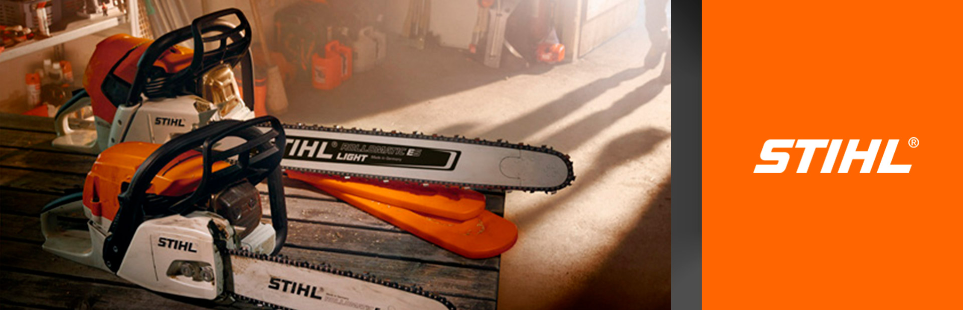 STIHL: Stihl Fall Savings