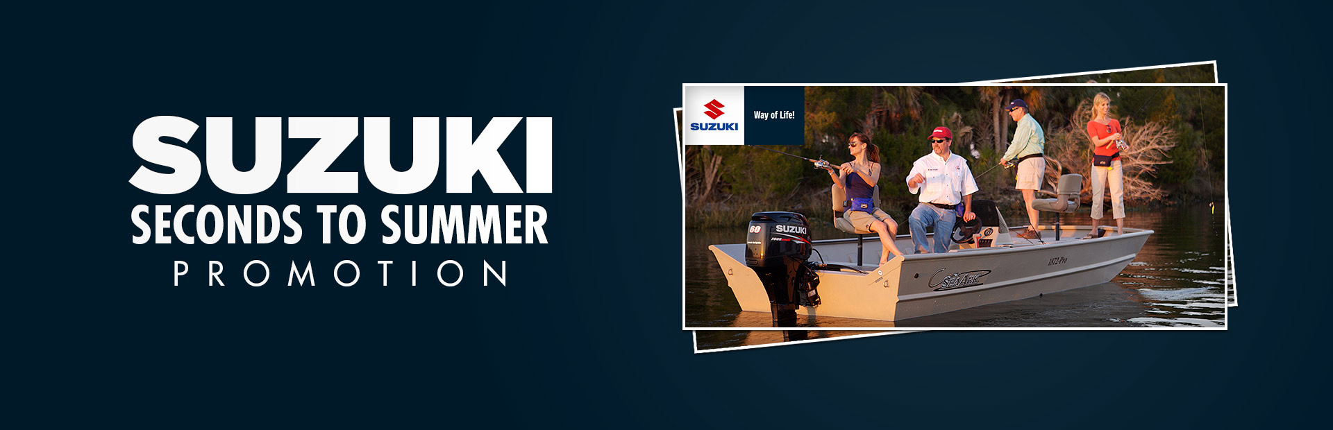 Suzuki: Seconds to Summer