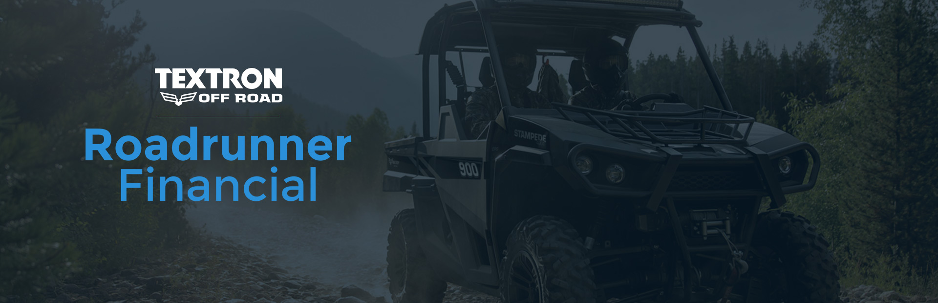 Textron Off Road: Roadrunner Financial
