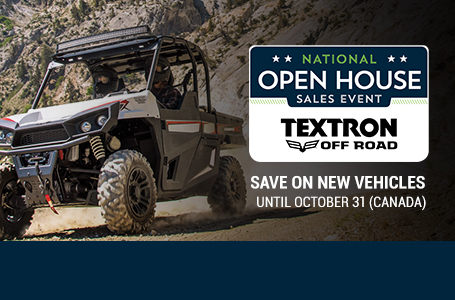 National Open House Sales Event